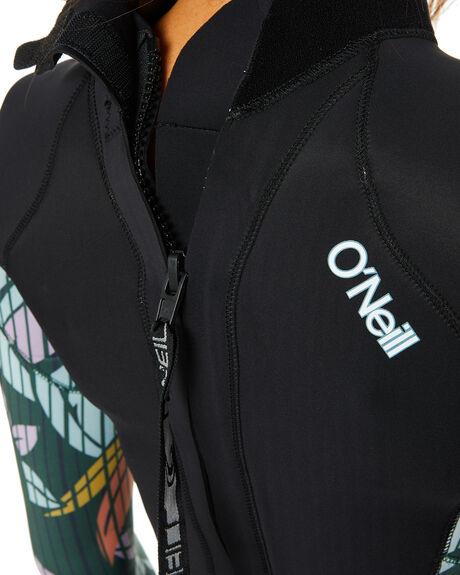 BLACK BAYLAN BOARDSPORTS SURF O'NEILL WOMENS - 95427GP1