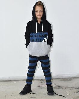 STRIPE KIDS BOYS RADICOOL DUDE PANTS - RD1136STR