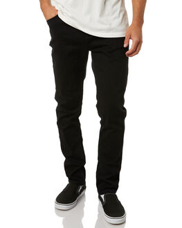 BLACK RAVEN MENS CLOTHING ROLLAS JEANS - 153694052