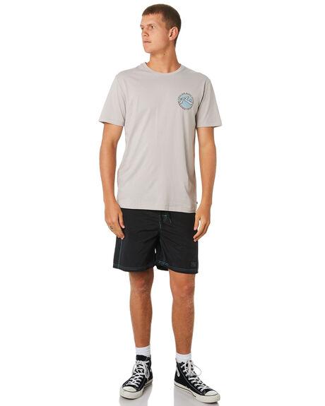 OPAL GREY MENS CLOTHING RUSTY TEES - TTM2194OPG