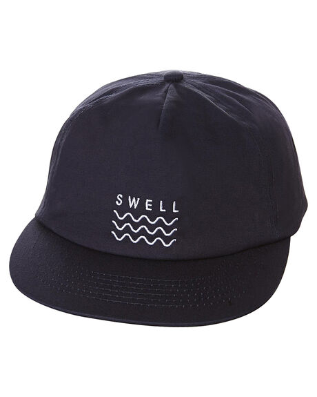 NAVY MENS ACCESSORIES SWELL HEADWEAR - S51641612NVY