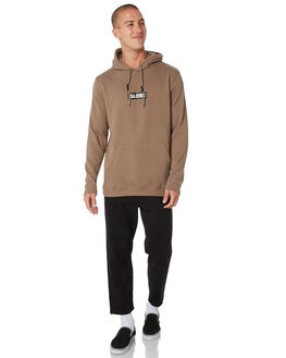 WALNUT MENS CLOTHING GLOBE JUMPERS - GB01833006WAL