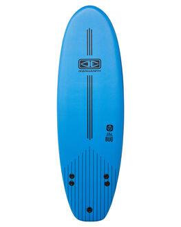 BLUE BOARDSPORTS SURF OCEAN AND EARTH SOFTBOARDS - SBSO62BLU