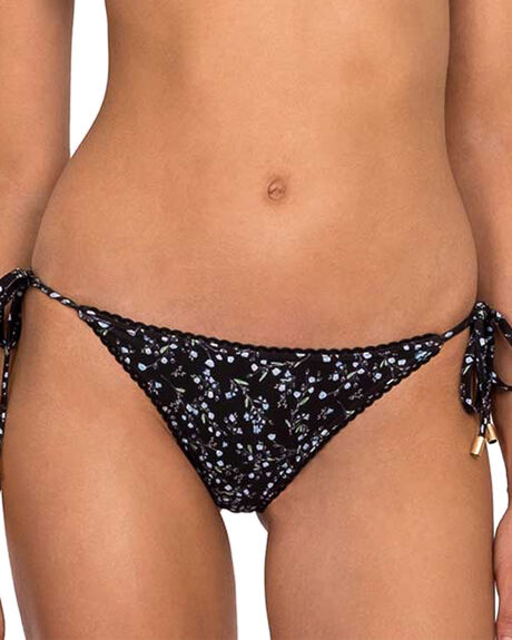 GRASSLANDS WOMENS SWIMWEAR PEONY SWIMWEAR BIKINI BOTTOMS - HO19-19-GRA