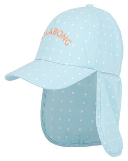 BLUE KIDS GIRLS BILLABONG HEADWEAR - 5691305ABLU