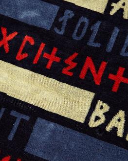 PHANTOM MENS ACCESSORIES THE CRITICAL SLIDE SOCIETY TOWELS - TOWEL1602PHAN