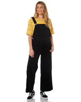 BLACK OUTLET WOMENS RIP CURL PLAYSUITS + OVERALLS - GDRHE10090