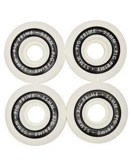 WHITE BOARDSPORTS SKATE PIG ACCESSORIES - 10143001-ASS55