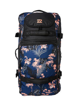 DEEP BLUE WOMENS ACCESSORIES BILLABONG BAGS + BACKPACKS - 6682254DBL