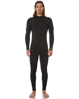 BLACK BOARDSPORTS SURF PATAGONIA MENS - 88484BLK