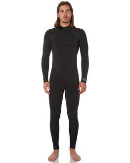 BLACK BOARDSPORTS SURF PATAGONIA MENS - 88484BLK
