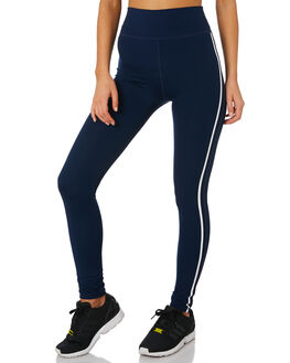 NAVY WOMENS CLOTHING THE UPSIDE ACTIVEWEAR - USW319091NVY