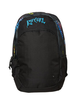 BLACK MENS ACCESSORIES RIP CURL BAGS + BACKPACKS - BBPWZ10090