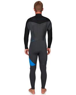 GRAPHITE CYANINE BOARDSPORTS SURF QUIKSILVER MENS - EQYW103038-XBKB