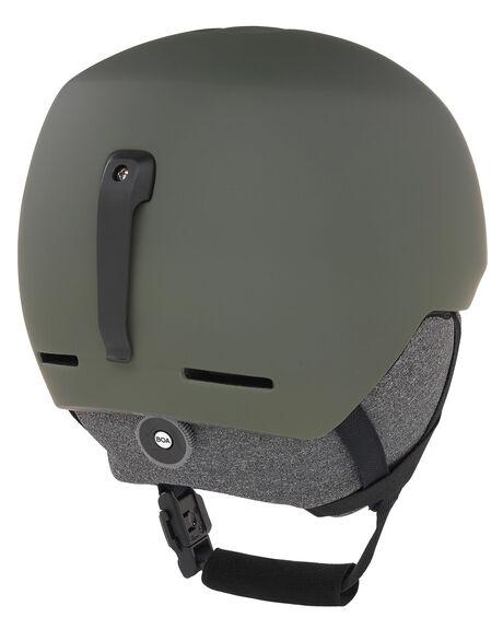 DARK BRUSH BOARDSPORTS SNOW OAKLEY PROTECTIVE GEAR - 99505-86V