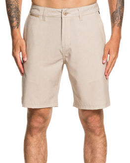 PLAGE MENS CLOTHING QUIKSILVER SHORTS - EQYWS03653-CKK0
