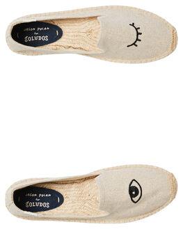 SAND WOMENS FOOTWEAR SOLUDOS SLIP ONS - FSSS1501270