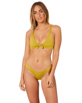 KIWI WOMENS SWIMWEAR STONE FOX SWIM BIKINI TOPS - 1014TKIWI