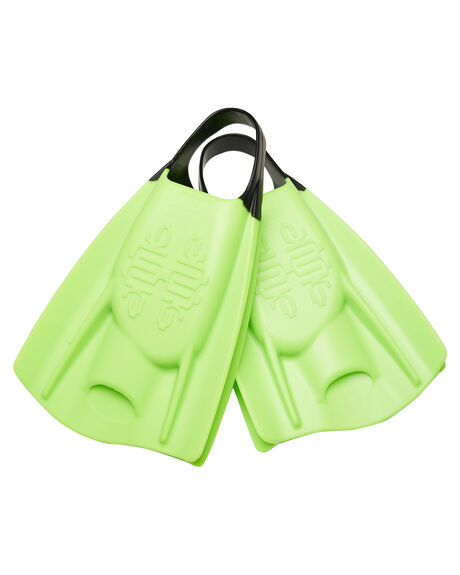 ACID YELLOW BOARDSPORTS SURF HYDRO ACCESSORIES - TTWO-ACDACD
