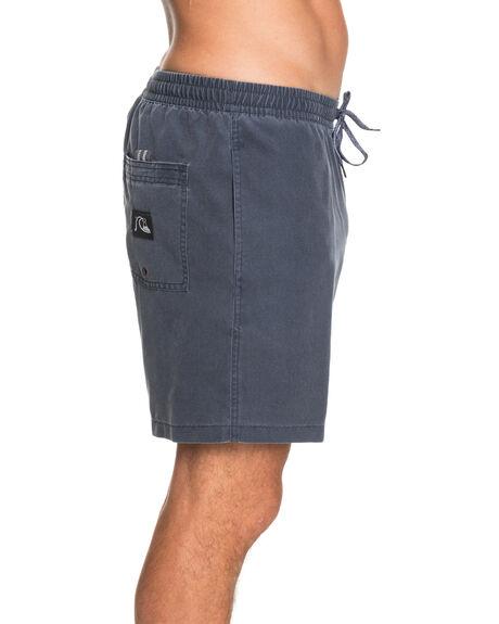 PARISIAN NIGHT MENS CLOTHING QUIKSILVER BOARDSHORTS - EQYJV03538-BYP0