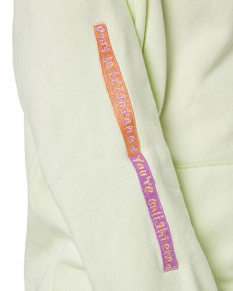 KEY LIME MENS CLOTHING VOLCOM JUMPERS - A4112008KEY