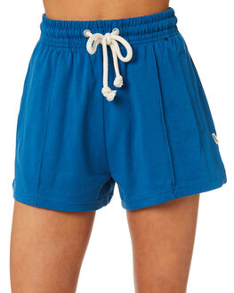 BEN VOYAGE WOMENS CLOTHING BONDS SHORTS - CVJQI-XTM