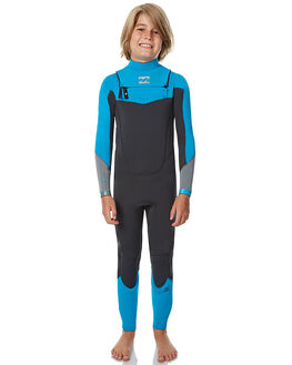 TURQUOISE SURF WETSUITS BILLABONG STEAMERS - 8773818TURQ