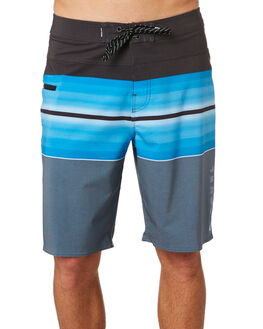 BLUE MENS CLOTHING RIP CURL BOARDSHORTS - CBOBF90070