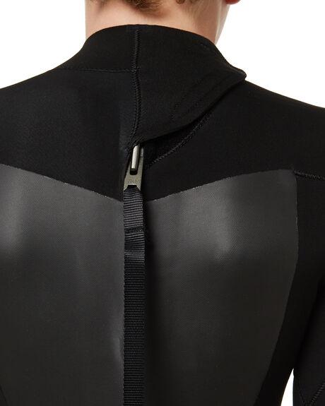 BLACK BOARDSPORTS SURF QUIKSILVER BOYS - EQBW103038KVJ0