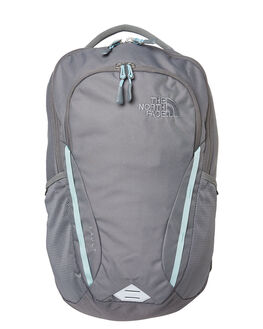 GREY WINDMILL BLUE WOMENS ACCESSORIES THE NORTH FACE BAGS + BACKPACKS - NF0A3KVAFB5GRBL