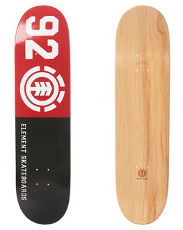 MULTI BOARDSPORTS SKATE ELEMENT DECKS - BDLGMC92MULTI