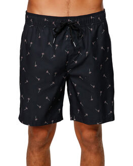 BLACK MENS CLOTHING BILLABONG BOARDSHORTS - BB-9592419-BLK