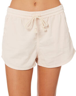 SHELL CORD WOMENS CLOTHING ROLLAS SHORTS - 12851-4264