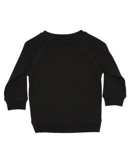 BLACK KIDS BOYS AS COLOUR JUMPERS + JACKETS - 3030BLK