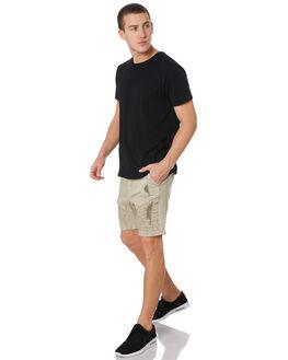 STONE MENS CLOTHING NENA AND PASADENA SHORTS - NPMDS001STNE