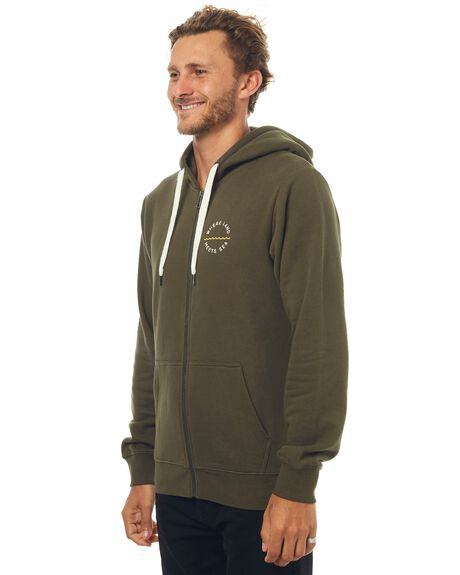 ARMY MENS CLOTHING DEPACTUS JUMPERS - D5171446ARMY