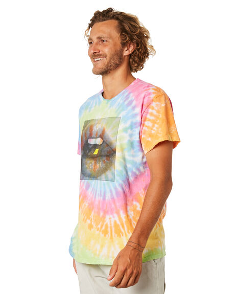 STILL TRIPPING OUTLET MENS DYED TEES - DY19STHRSTTRP