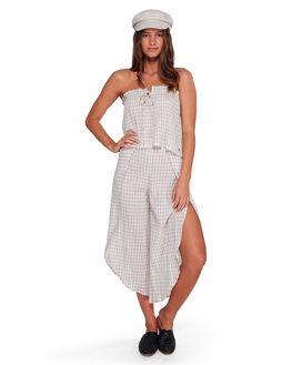 DUNE WOMENS CLOTHING BILLABONG FASHION TOPS - BB-6592105-D05