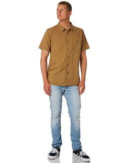 BRONZE MENS CLOTHING BILLABONG SHIRTS - 9581209BRONZ