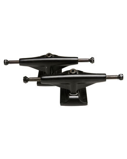 BLACK BOARDSPORTS SKATE TENSOR TRUCKS ACCESSORIES - 10415169BLK