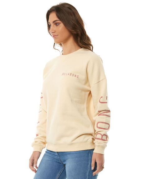 BUTTERCUP WOMENS CLOTHING BILLABONG JUMPERS - 6585746BUTTR
