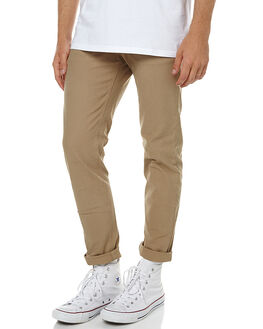 CASHEW MENS CLOTHING THE CRITICAL SLIDE SOCIETY PANTS - WP1602CAS