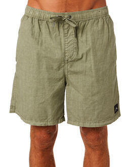 ARMY MENS CLOTHING RUSTY SHORTS - WKM0922ARM