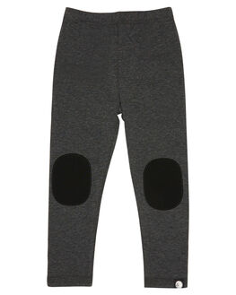 GREY KIDS BOYS LITTLE LORDS PANTS - AW19336GREY
