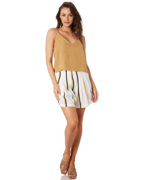 HONEY WOMENS CLOTHING SANCIA FASHION TOPS - 808AHON