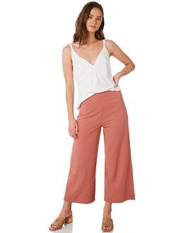 ROSEWOOD WOMENS CLOTHING RHYTHM PANTS - JAN20W-PA03RSE