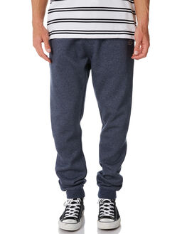 NAVY MARLE OUTLET MENS SWELL PANTS - S5184455NVYMA