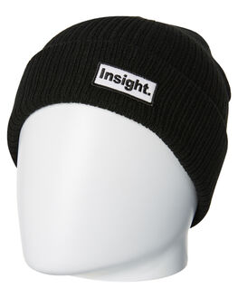 BLACK MENS ACCESSORIES INSIGHT HEADWEAR - 5000001901BLK