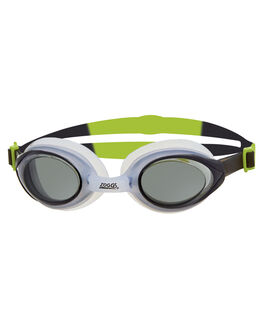 LIME GREY BOARDSPORTS SURF ZOGGS SWIM ACCESSORIES - 315815LIMGY