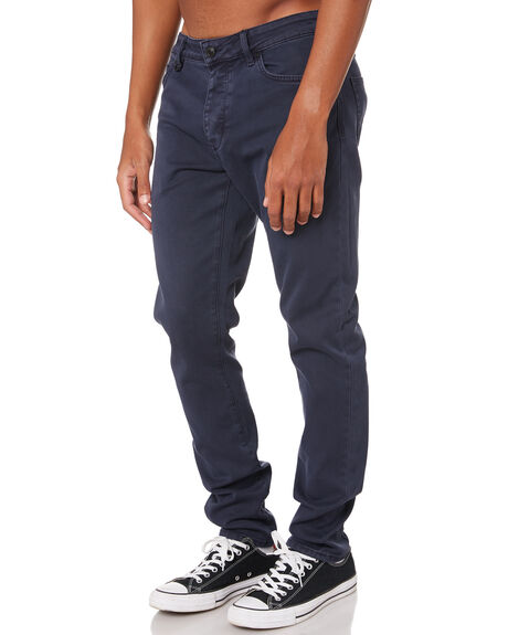 LIBERTE BLUE MENS CLOTHING NEUW JEANS - 342301858